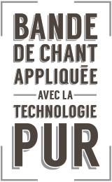 Logo Pur technologie